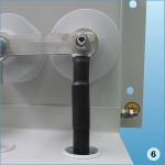 Выполнить пп. 2–5 для остальных проводов ППС идалее закрыть коробку крышкой